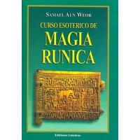 Curso Esotérico de Magia Rúnica