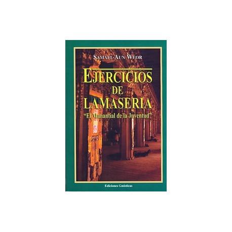 Ejercicios de Lamasería