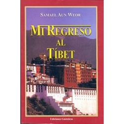 Mi Regreso al Tíbet