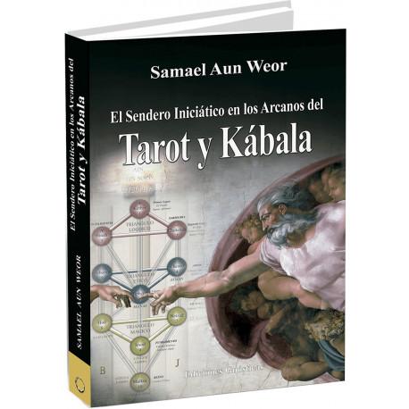 Tarot y Kábala